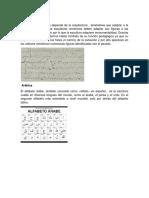 Escritura románica.docx