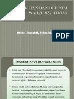 01 Pengertian Dan Definisi Public Relations-1