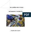 Jukka-Pekka Kervinen - jalapeno rockets