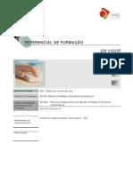 481228 - Técnicoa Especialista em Gestão de Redes e Sistemas