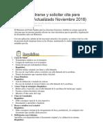 Como registrarse y solicitar cita para Apostillar.docx