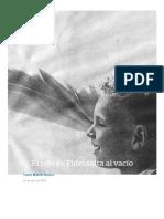 El hijo de Fidel salta al vacío - LA NACION