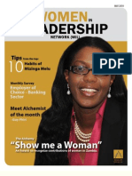 WIL Newsletter May 2010[1]