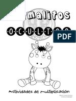 animalitos ocultos LIBRO DE MULTIPLICAR CON TABLAS.pdf