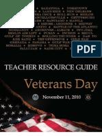 2010 Teacher Guide