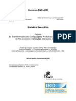 Projeto Infra RJ