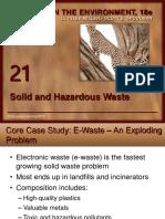Solid Waste PowerPoint Presentation