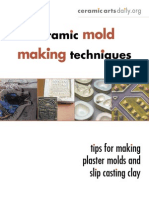 Mold Making Techniques