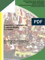 Diagnóstico y tratamiento de cancer renal en el adulto.pdf