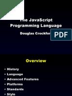 Javascript Crock Ford