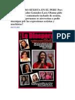 Yeshayahu. Discurso sexista en el Peru.docx