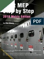 Revit MEP Step by Step 2019 Metric Edition - Lu-Yen Chang