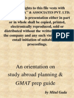 new GMAT.ppt