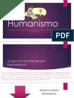 Humanismo Ev