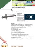 Banda Transport Ad or A Plana Para Supervision