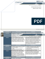 Acciones para el acreedor quirografario