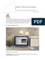 The Best UX_UI Designer Tools, Resources, Blogs & Books Collection.pdf
