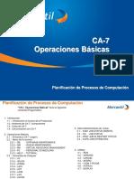Charla CA-7 Operaciones Básicas.ppt