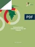 2016.06.14 Sistematización. Caracterización Sur de Caquetá.docx