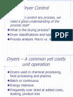 Dryer Control.ppt