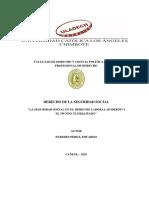LA SEGURIDAD SOCIAL EN UN MUNDO MODERNO Y LA GLOBALIZACON.pdf