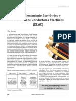 Dimensionamiento DEAC mundo electrico 2013.pdf