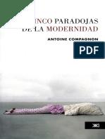 Compagnon-a-Las-Cinco-Paradojas-de-La-Modernidad.pdf