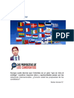 Walter Arévalo Política exterior.docx