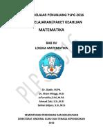 MODUL PLPG MATEMATIKA BAB 15 LOGIKA MATEMATIKA.pdf