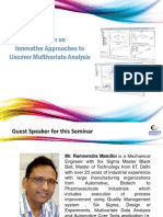 Malaya - 2016 - Seminar on Innovative Approaches to Uncover Multivariate Analysis Guest Speaker for this Seminar - Unknown.pdf