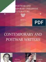 CONTEMPORARY LITERATURE REPORT 1.pptx