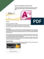 Programas más robustos para la realización de bases de datos.docx