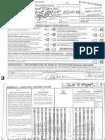 Charlie Rangel 2002 personal financial disclosure