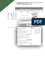 Cálculos telhado fibrocimento com guias e caibros On Line.pdf