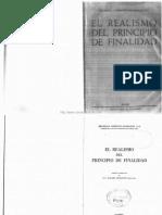 El realismo del principio de finalidad Padre Reginald Garrigou Lagrange.pdf