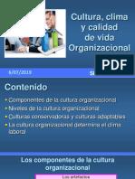 20180406 165342 Semana 2 Cultura Organizacional
