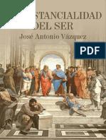 La sustancialidad del ser.pdf