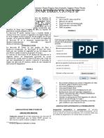 Formas de Poner Direccion Ip