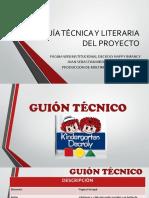 GUIA TECNICA Y LITERARIA DEL PROYECTO.pptx