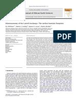 The earliest hominin footprints.pdf