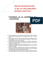 2do Capitulo de Doctrinas