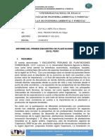 informe del primer encuentro de plantaciones forestales en el PERU.docx