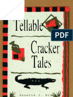 Tellable Cracker Tales by Annette Bruce