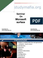CSE microsoft surface ppt.pptx