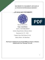 Anmol Ratan SIP PROJECT2.docx