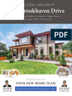 New Construction - 1549 Brookhaven Dr Mclean VA