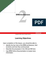 OBRM Architecture