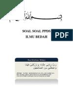 SOAL SOAL PPDS BEDAH.docx