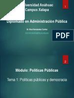 1. Políticas Públicas 2