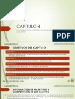 Kotler Capitulo 4